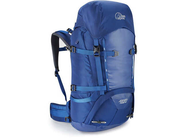Lowe Alpine Mountain Ascent ND38:48 Backpack Dam blue print